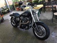 Harley-Davidson 1600 CC