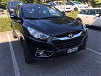 Hyundai 2.0 crdi dizell viti 2012 prej zvicre