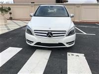 Mercedes B-Clase 200 CDI 2013