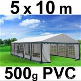 Tenda per shitje,, 4m x 10 | 5m x 10m | 6m x 12m