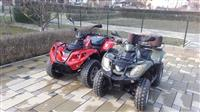 shiten motorrat ATV