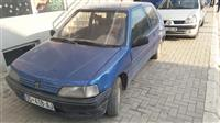 Peugeot 106 -94