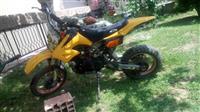 Kros/Lifan 125 cc
