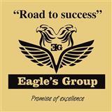 """""""Eagle's Group"""" SH.P.K.ofron 25 vende te lira pune"""