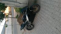 Cagiva 125 cc meturbin
