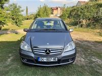 Mercedes avangarde
