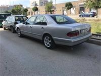 Mercedes 290d