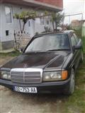 Mercedes 1.9 disel