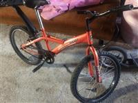 Shes bicikell per femij