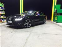 Shitet Audi A5 Sline 2.0 Full ekstra