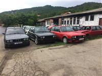 BMW Pjesë&Servis FiDAiMi Mitrovicë
