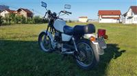 HONDA Chooper CM Rebel 125cc ndrrim