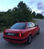 Audi B4 1.9 TDI viti 93