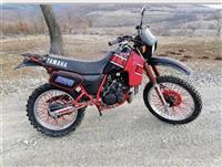 moto Yamaha 125cc