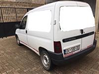 Pikap Citroen Berlingo