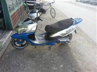 hsi 2008  150cc