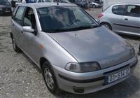 Fiat punto 1.1 benzin rks 5muaj