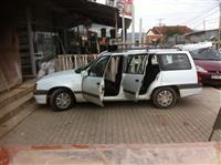 Opel kadet karavan 1.6 benzin