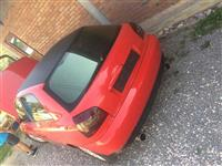 Audi a3 e kuqe