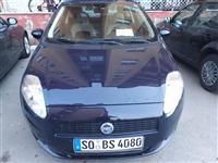 Fiat  grande punto 1.3 Multi jet JTD Me dogane