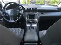 Mercedes Benz C270 CDI Avantgarde Karavan