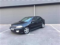 Opel astra 1.7dti 2001 full extra