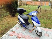 Pezho 50 cc