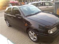 Seat Ibiza  1.9 TDI   RKS 11 muaj