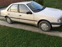 Peugeot 405 1.9 disel
