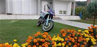 Motorr kros 125 kubik