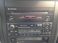 radio per golf4