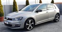 "VW GOLF VII ""CUP""2.0 TDi -i sa po DOGANUAR  ����"