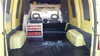 Opel Combo 1.4 benzin 2000 RKS