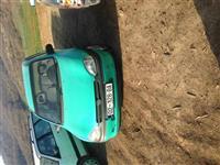 Opel korz