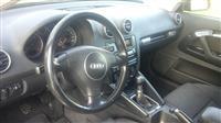 Audi A3  urgjent