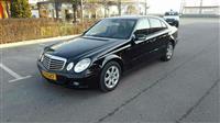 Mercedes benz   E classe 220 cdi    viti 2007