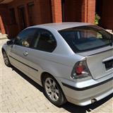 BMW 316 M-packet