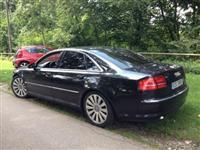 Audi A8 3.0 Diesel