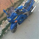 urgjent Kawasaki 1100 cc ndrrim me vetur