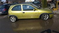 Opel corza SPORT