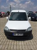 Opel Combo 1.3 CDTi dizel 2008 i pa doganuar