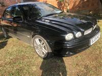 Jaguar anglez dizel 2.2