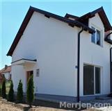 U shit Shtepia ne Fushë Kosov193 m2 + 30m ballkon