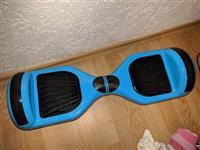 Hoverboard i paperdorur dhe me Bluetooth