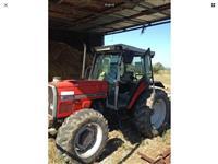 Traktor Massey Ferguson 3075