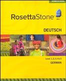 Shesim progr RosetaStone per mesim te Gjermaishtes