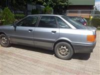 Audi 80 benzin -90