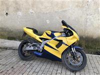 Aprilia rs 125cc
