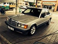 Mercedes Benz 190 Disel