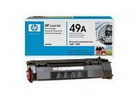 Toner 49A Original HP